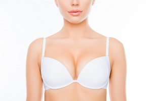 Types of cosmetic breast surgeries