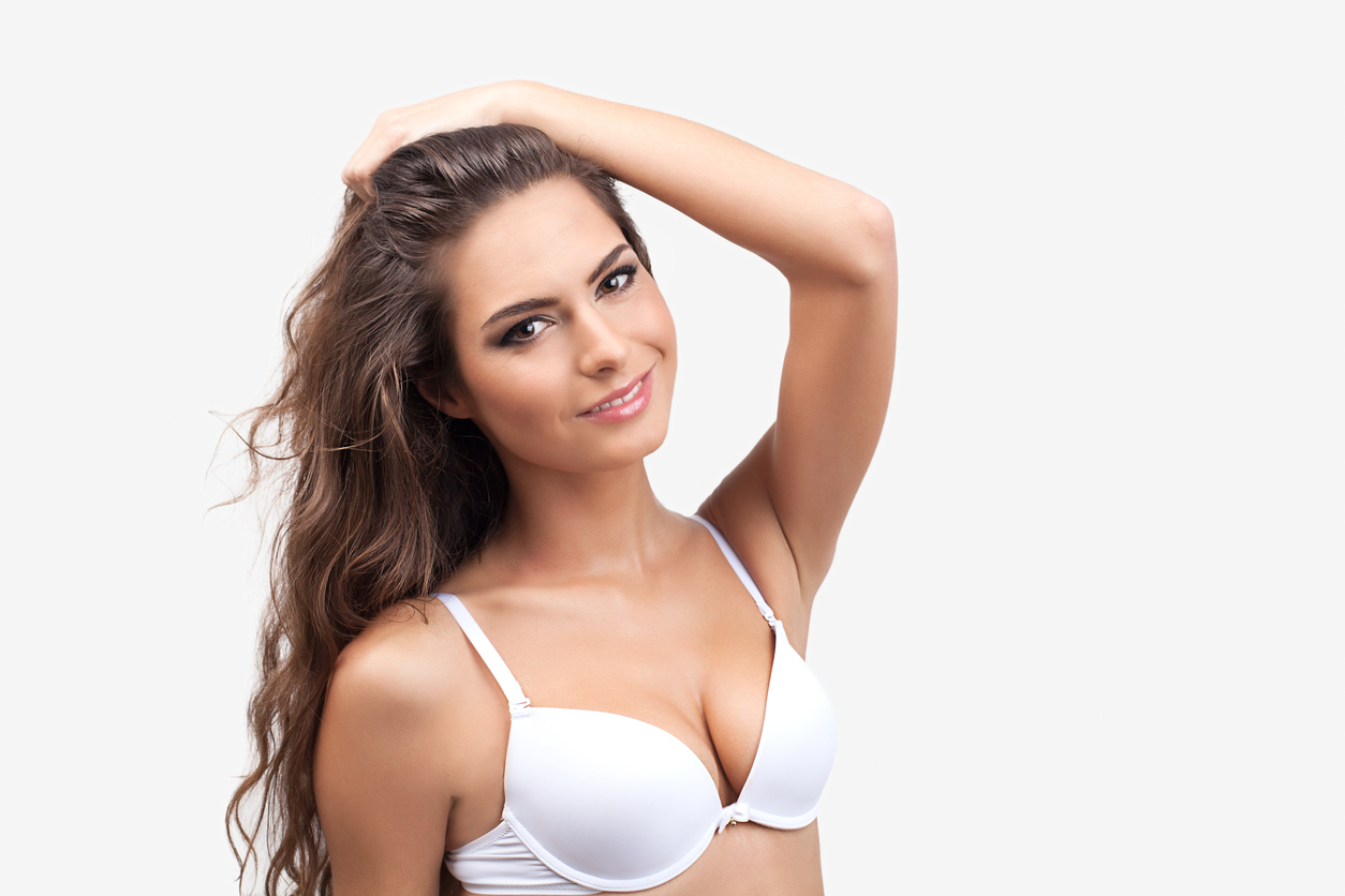 breast implants in Los Angeles